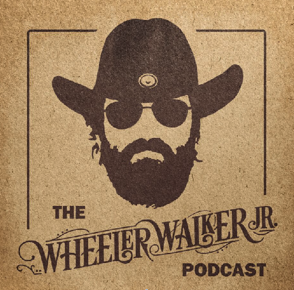 Wheeler Walker Jr. Live Podcast